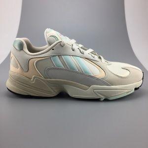 Adidas YUNG-1 Off White Mint Cream CG7118